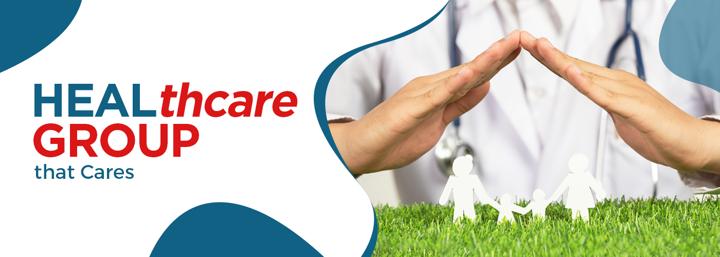 Healthcare Group That Cares