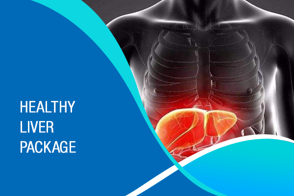 Healthy Liver Package