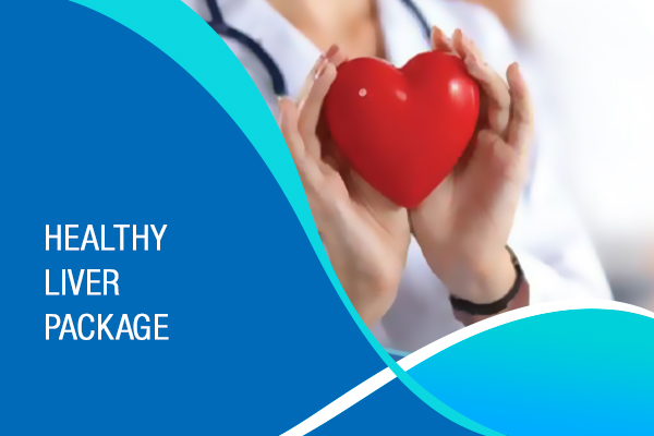 Master Health Check-up Package