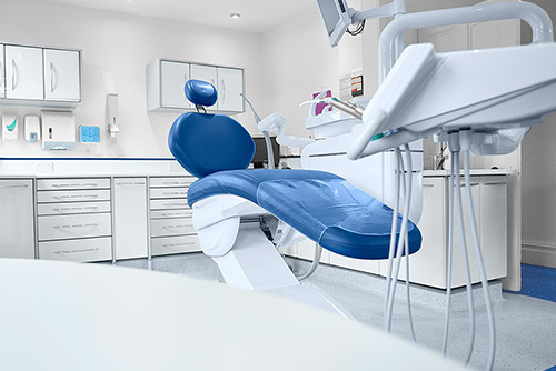 Department of Dental Care