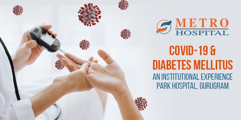 Covid-19 and Diabetes Mellitus