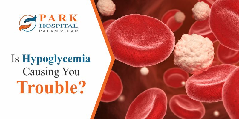 Is Hypoglycemia Causing You Trouble