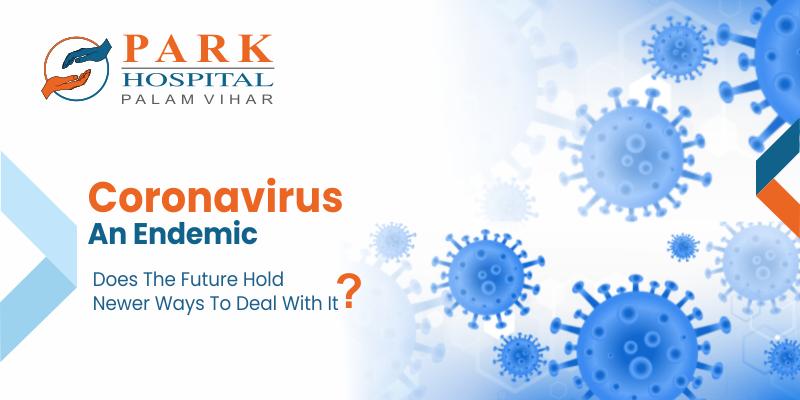 Coronavirus an endemic